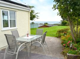 The Cottage, Moelfre