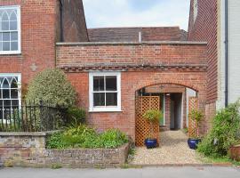 Myrtle Cottage, Hambledon (рядом с городом Clanfield)
