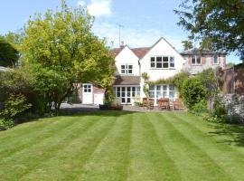 White Horse Cottage, West Meon (рядом с городом Kilmeston)