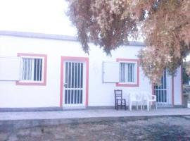 Manthos Casa, Gavdos