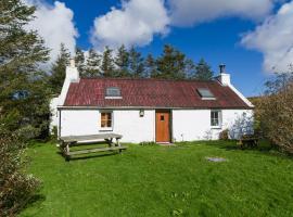 Moo Cottage, Bracadale