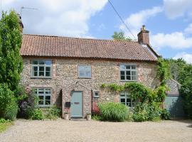 Chapel Cottage, Sharrington