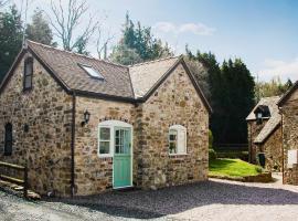 Little Duckling Cottage, Silvington