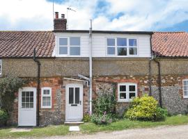 Hops Cottage, Sedgeford
