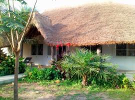 Les Maisons De Marco Senegal, Kabrousse