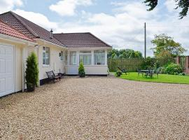 South Cleeve Bungalow, Upottery