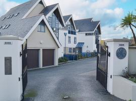 9 Celtic Shores, East Looe