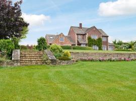Westfield Farm Cottage, Coaley