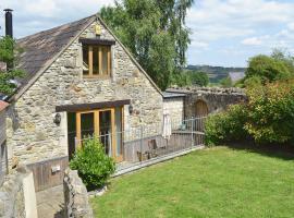 Two Bedroom Cottage in Carlingcott nr. Bath, Camerton (рядом с городом Priston)