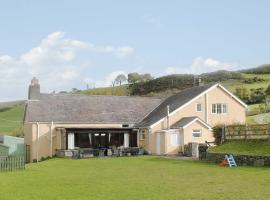 Pennant Farm, Llanrwst