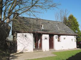 Hafoty Boeth, Clawdd-newydd