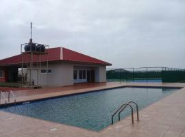 Lagoon Villa, Prampram
