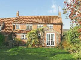 Owl Cottage, Great Snoring