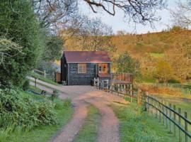 Little Gate House, Godshill