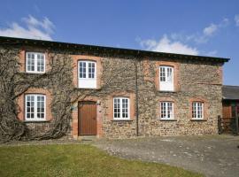 Stable Cottage IV, Chittlehampton