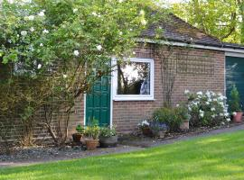 The Garden Cottage, Paddock Wood