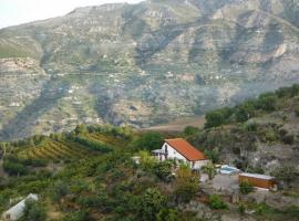 El Cortijo de Miguel, Jete (рядом с городом La Gelibra)