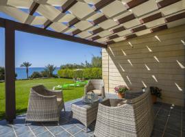 Maroni Beachfront Villa