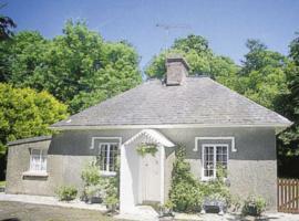 Ciliauwen Lodge, Letterston