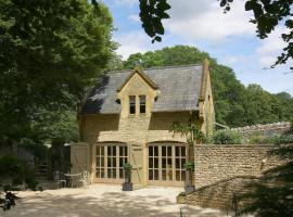 Keepers Lodge, Guiting Power