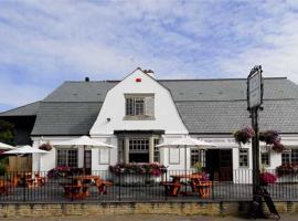 The Carpenters Arms, Tonbridge