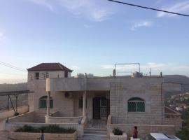 Ajlun Villa, Jerash (Near Zūbiyā)