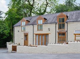 Rose Coach House, Eglwys-Cymmyn