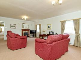 Derwent Apartment, Powfoot