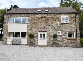 Twiggy'S Cottage, Holmesfield