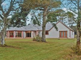 Heatherwood House, Embo (рядом с городом Littleferry)