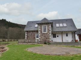 Mill Cottage II, Comrie