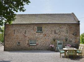 The Barn At Ivy House Farm, Warslow