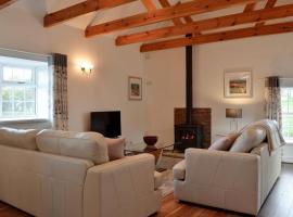 Doon Cottage, Dalrymple