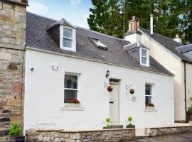 Campsie Cottage, Ancrum