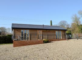Pheasant Cabin, Ulcombe