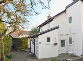 Apple Tree Cottage, Charmouth