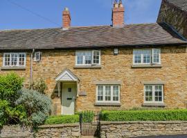 Manton Cottage, Manton