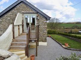 Oak Cottage, Saint Ewe