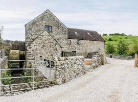 Water Mill, Bradbourne