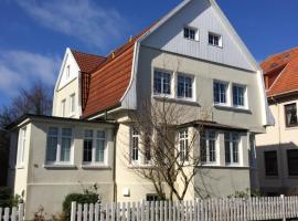 Haus Fredeborg