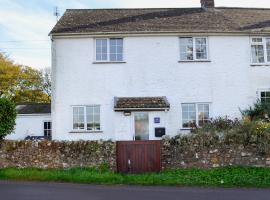 Reed Cottage, Marshwood