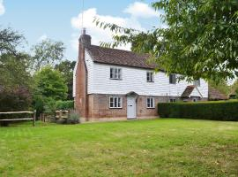 2 Little Birkett Cottage, Abinger
