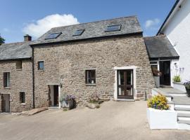 Torfield Cottage, Lustleigh