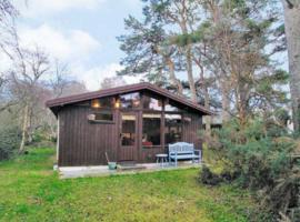 Heatherwood Cottage, Dornoch (рядом с городом Littleferry)