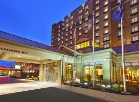 Hilton Garden Inn Cleveland Downtown