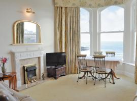 Clifton Court Apartment, Cregneish