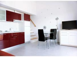 Apartment Razanj 11347c, Рогозница (рядом с городом Ражань)