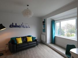 Newly Renovated Executive Serviced Apartment in South Liverpool (Childwall) Excellent Location, Liverpool