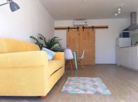 Apartamento Junto al Mar Mijas