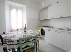 La casa di Irma, Chiusavecchia (Gazzelli yakınında)